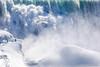maelstrom (john dusseault) Tags: niagara niagarafalls water canada ontario ice snow facebook flickr gplus