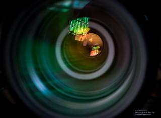 Through the Lens