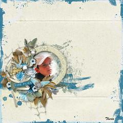 Wings by Scrap de Yas (Veronique Thuria) Tags: digital scrap