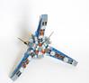 Tritium patroller (Loysnuva) Tags: lego moc space pew spaceship custom system loysnuva bionifigs
