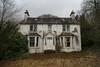 Melancholy Manor (Caledonia84) Tags: urbex rurex scotland abandoned decay manor house sony a7 a6000 ef85mm f18 ricoh 28mm f28 sel16f28 fisheye dress piano shotgun shell
