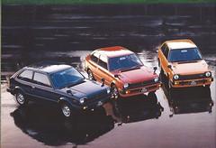 1980 Honda CiViC (Hugo-90) Tags: 1980 honda civic hatchback coupe ads advertising brochure car auto automobile vehicle