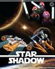 Star Shadow 30 (messerneogeo) Tags: messerneogeo astrosurfer star shadow lego spaceship robot mech mecha