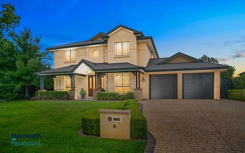 9 Hillier Cl, Camden Park NSW 2570