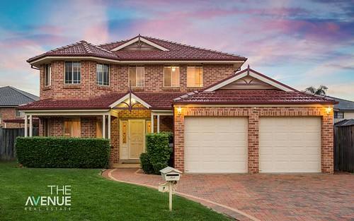 9 Oak Tree Grove, Kellyville NSW