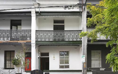 39 Douglas Street, Redfern NSW