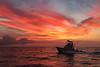 Early birds. (brodrock) Tags: sunrise fishing boat ocean dawn dusk maui hawaii