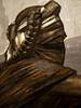 """""""Touaregs au bivouac"""", tableau de Paul Jouve (1931). Détail. (Gilles Daligand) Tags: portrait touareg homme tableau pauljouve détail"""