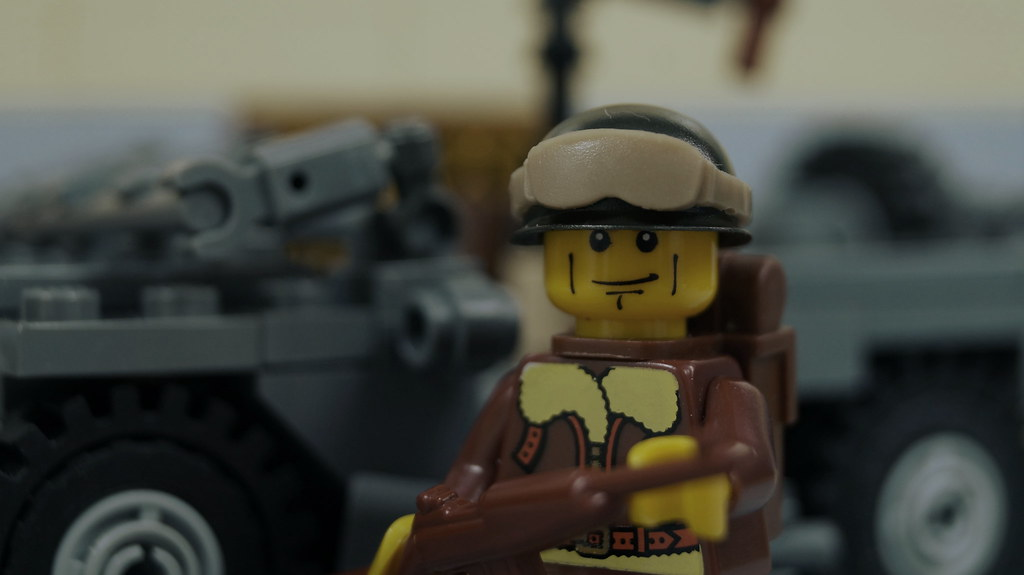 The World's most recently posted photos of brickmania and