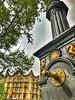 (Aran Photo) Tags: europa españa europe spain barcelona cataluña catalunya catalonia ciudad city fuente fountain bulldog architecture sky