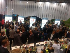 "Dmexco Standparty messen Event Cocktail Catering • <a style=""font-size:0.8em;"" href=""http://www.flickr.com/photos/69233503@N08/26670129407/"" target=""_blank"">View on Flickr</a>"