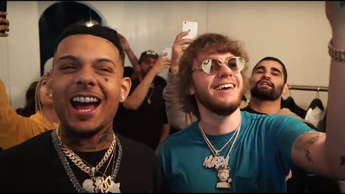 Smokepurpp Murda Beatz fan photo