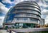 City Hall (Tall Guy) Tags: london cityhall tallguy uk