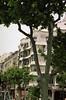 Casa Milà  -  La Pedrera (catb -) Tags: 2005 barcelona casamilà lapedrera gaudi unesco building architecture city spain