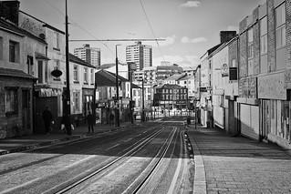 Drake St Rochdale