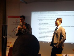 "MeetUp Linz 19.03.2018 • <a style=""font-size:0.8em;"" href=""http://www.flickr.com/photos/146381601@N07/27065271098/"" target=""_blank"">View on Flickr</a>"