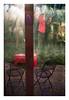 (Jordane Prestrot) Tags: ♍ jordaneprestrot film filmisnotdead analog argentique argéntico película pentaxp30 réflexion reflection reflexión selfportrait autoportrait autoretrato chaise seat silla