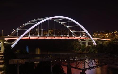 Korean Veterans Boulevard Bridge