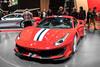 Ferrari 488 Pista (effeNovanta - YOUTUBE) Tags: car cars supercar supercars video youtube canon canon750d eos monaco montecarlo topmarques monacotopmarques topmarquesmontecarlo ferrari ferrari488pista gims2018 genevamotorshow2018