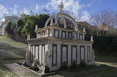Ruseddu (Paolo Dell'Angelo (JourneyToItaly)) Tags: fontanadirosello sassari sardegna italia fountainoftherosello sardiniaitaly