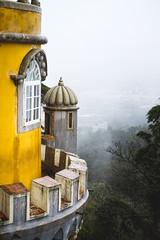 Pena Palace (Thomas Ohlsson Photography) Tags: fujifilmxt1 fujinonxf50mmf2rwr penapalace portugal sevenwondersofportugal sintra thomasohlssonphotography travel unescoworldheritagesite thomasohlssoncom lisboa