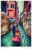 GONDOLA#2 (manooolo7) Tags: venezia venice italia italy gondola ilovevenice canal 365dias picoftheday