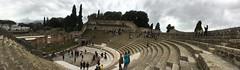 Pompei - March 2018 (AdrnTwd) Tags: amphitheater europe roman italy pompei