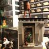 Still Alive (Explored) (Teriyaqi Bricks) Tags: wip legobuilding building postapocalypse lego
