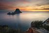Magic sunset (Mplanells) Tags: mirador es vedrá sunset colores sony sonya7ii tarde de macro y paisaje