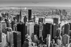 Breathless by day|New York|USA (Giovanni Riccioni) Tags: 2018 5d america canon canonef50mmf18stm canoneos5d eos fullframe giovanniriccioniphotography march marzo newyork states statiunitidamerica travel usa unitedstatesofamerica viaggiare viaggio blackwhite biancoenero bianconero bw cryslerbuilding crysler empirestatebuilding nyc newyorkcity manhattan midtown queens queensboroughbridge queensborough grattacieli grattacielo skyscrapers skyscraper skyline skylines empire cityscapes cityscape