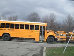 East End Bus Lines Inc. #0872P (ThoseGuys119) Tags: eastendbuslines orangecountytransitllc schoolbus maybrookny 2018 propane gasoline birdbus