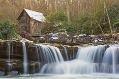 glade full falls (saddleguy) Tags: