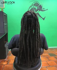 Crazy Fool Dread - 1330 (Crazy Fool Dread) Tags: dreads dreadlocks dread dreadmaker dreadlock dreadbrasil dreadspoa dreadsportoalegre dreadstyle drealocks dreadsbrasil dreadock dreadlike crazyfooldread crazyfooldreads art artbrasil