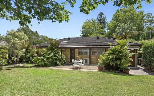 131 Blackbutts Road, Frenchs Forest NSW