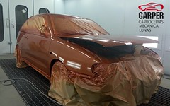 SEAT IBIZA (carrocerias.garper.gijon) Tags: carrocerias garper mecanica chapa pintura filtros distribucion valvula aceite escapes embragues mantenimientos calidad barato gijon asturias lunas