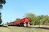 Ferrovías EMD G22 E-701 (Rodrigo yañez) Tags: ferrovías emd g22 e701 don torcuato fc belgrano norte trenes argentinos