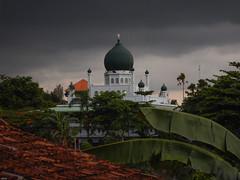 ... Mosque ... (wolli s) Tags: yogyakarta daerahistimewayogyakarta indonesien id