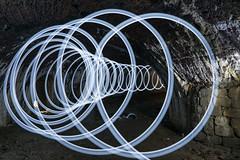DSC09738 (Five Rise Photography) Tags: light painting hoffmann kiln settle
