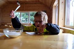 Family holidays breakfast (meshokvdom.com.ua) Tags: forest carpathians ukraine fujifilm xt1