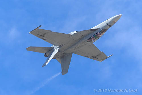 US Navy Super Hornet TacDemo