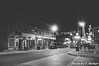 Ybor in Black & White (J. Parker Natural Florida Photographer) Tags: tampa ybor yborcity city dark downtown grainy night street urban blackandwhite monochrome monochromatic vsco vscofilm vsco6 hillsborough florida centralflorida