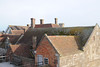 Yarmouth (IoW) 16/03/18 (Woolwinder) Tags: yarmouth isleofwight hampshire england rooftops ferry