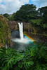 Dreaming (Aron Cooperman) Tags: aroncooperman california escaype hawaii hilo landscape lava may2017 openlightphoto seascape sunrise sunset nikond800 waterfall leaves rainbow water waterfalls