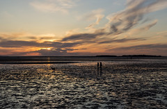 West Kirby Sunset Dreams Explored 29/3/2018 (David Chennell - DavidC.Photography) Tags: wirral merseyside westkirby