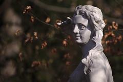 Die Poesie (stanzebla) Tags: schlossgartenschwetzingen petervandenbranden sculptures skulpturen