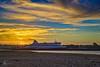Leaving Devonport at Sunset... (e0nn) Tags: luminar2018 skylum hdpentaxdfa2470mmf28edsdmwr devonport tasmania visittasmania sunset spiritoftasmania