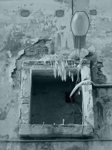 Минус двадцать ©  ayampolsky