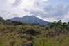 Kintamani, Rocky Terrain & Gunung Batur, Bali-Taken from moving car so not so clear in the front. (Petter Thorden) Tags: bali indonesia kintamani lake gunung batur trunyan