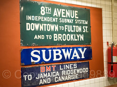 Court Street Subway Station. New York Transit Museum, Brooklyn, New York City (jag9889) Tags: 2016 20160612 anniversary artifacts brooklyn courtstreet decommissioned downtownbrooklyn indoor kingscounty mta metropolitantransportationauthority museum ny nyc nytm newyork newyorkcity newyorktransitmuseum sign station subway text transit transportation usa unitedstates unitedstatesofamerica jag9889