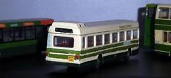 B717 LAL Model (timothyr673) Tags: nottinghamcitytransport modelbus nct bus model